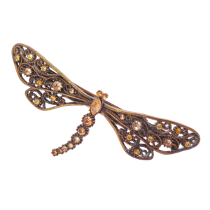 antique jewelry hair pin